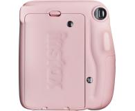 Fujifilm Instax Mini 11 różowy - 553719 - zdjęcie 2