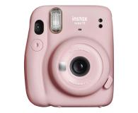 Fujifilm Instax Mini 11 różowy - 553719 - zdjęcie 1