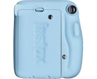 Fujifilm Instax Mini 11 niebieski + wkłady (10 zdjęć) - 606753 - zdjęcie 3