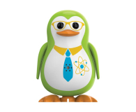 Dumel Silverlit DigiPenguins 88333 Zielony