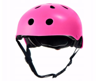 Kinderkraft Kask ochronny SAFETY pink