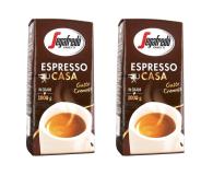 Segafredo Espresso Casa 2x1kg - 549373 - zdjęcie 1