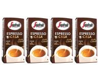 Segafredo Espresso Casa 4x1kg  - 549374 - zdjęcie 1