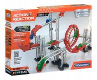 Clementoni Naukowa Zabawa Akcja-Reakcja - 524607 - zdjęcie 1