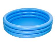 INTEX Basen niebieski Crystal Blue 168x38cm - 549969 - zdjęcie 1