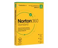 NortonLifeLock 360 Standard 1st. (12m) - 546728 - zdjęcie 1
