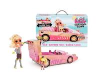 L.O.L. Surprise! Samochód Kabriolet - 550727 - zdjęcie 2