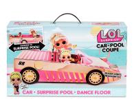 L.O.L. Surprise! Samochód Kabriolet - 550727 - zdjęcie 3