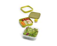 Joseph Joseph Lunch Box na sałatki GoEat, zielony - 555797 - zdjęcie 2