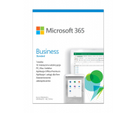 Microsoft 365 Business Standard - 557552 - zdjęcie 2