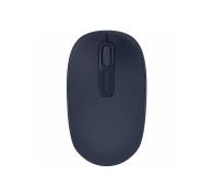 Microsoft 1850 Wireless Mobile Mouse (granatowa) - 185696 - zdjęcie 1