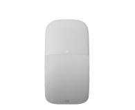 Microsoft Surface Arc Mouse Platynowa - 377435 - zdjęcie 1