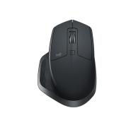 Logitech MX Master 2S Wireless Mouse Graphite - 370388 - zdjęcie 1