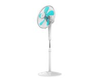 Cecotec ForceSilence 530 Power Connected White - 562091 - zdjęcie 1