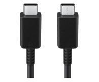 Samsung Kabel USB-C - USB-C 1m czarny - 561732 - zdjęcie 1