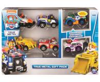 Spin Master Psi Patrol zestaw 6 aut - 561950 - zdjęcie 5