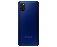 Samsung Galaxy M21 SM-M215F Blue - 557640 - zdjęcie 5