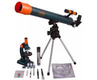 Levenhuk LabZZ Zestaw 2w1 MT2  (mikroskop+teleskop) - 561765 - zdjęcie 1