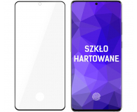 3mk HardGlass MAX do Samsung Galaxy S20 Ultra - 544204 - zdjęcie 1