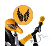 KIDWELL Rowerek biegowy Sparrow Wings Skrzydła - 558029 - zdjęcie 5