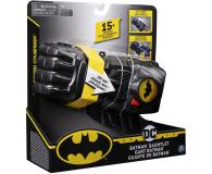 Spin Master Batman Interaktywna rękawica - 565785 - zdjęcie 4