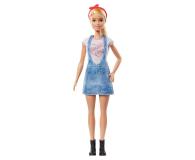 Barbie Lalka Zestaw niespodzianka ubranka - 564642 - zdjęcie 2