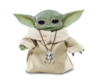 Hasbro Mandalorian The Child Animatronic Baby Yoda - 566003 - zdjęcie 1