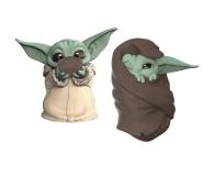 Hasbro Mandalorian The Child Baby Yoda Soup&Blanket - 566000 - zdjęcie 1