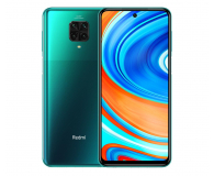 Xiaomi Redmi Note 9 Pro 6/128GB Tropical Green - 566374 - zdjęcie 1