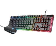 Trust GXT 838 Azor Gaming Combo - 566236 - zdjęcie 2