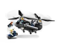 LEGO Marvel Super Czarna Wdowa i pościg helikopterem - 567434 - zdjęcie 4