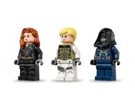 LEGO Marvel Super Czarna Wdowa i pościg helikopterem - 567434 - zdjęcie 5