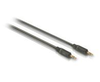 Philips Kabel Jack 3.5mm - Jack 3.5mm 1,5m - 566947 - zdjęcie 1
