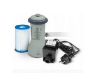 INTEX Pompa filtrująca kartuszowa - 567737 - zdjęcie 1