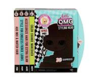 MGA Entertainment Lol Surprise Omg Głowa do stylizacji Neonlicious - 568401 - zdjęcie 4