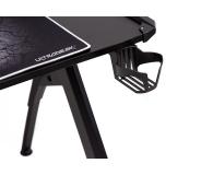 Ultradesk INVADER (Czarne) - 547424 - zdjęcie 4
