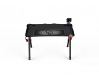 Ultradesk INVADER (Czarne) - 547424 - zdjęcie 7