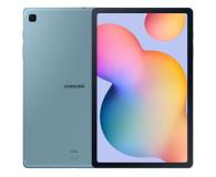 Samsung Galaxy Tab S6 Lite P615 LTE niebieski - 554569 - zdjęcie 1