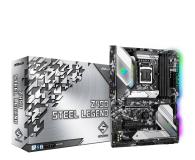 ASRock Z490 Steel Legend - 564382 - zdjęcie 1