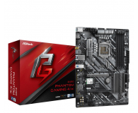 ASRock Z490 Phantom Gaming 4/ac - 564381 - zdjęcie 1