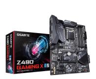 Gigabyte Z490 GAMING X - 564414 - zdjęcie 1