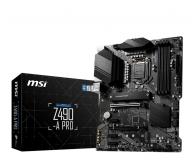 MSI Z490-A PRO - 542153 - zdjęcie 1