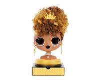 L.O.L. Surprise! OMG głowa do stylizacji Royal Bee - 565104 - zdjęcie 4