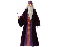Mattel Lalka kolekcjonerska Albus Dumbledore - 564649 - zdjęcie 1