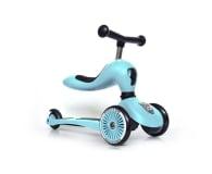 Scoot & Ride Highwaykick 1 Jeździk i hulajnoga 2w1 Blueberry - 573304 - zdjęcie 3