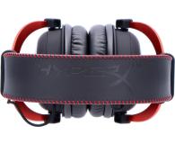 HyperX Cloud II Headset (czerwone) - 222526 - zdjęcie 3