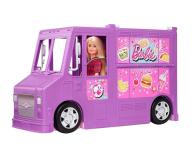 Barbie Foodtruck Zestaw do zabawy - 573549 - zdjęcie 1