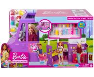 Barbie Foodtruck Zestaw do zabawy - 573549 - zdjęcie 4