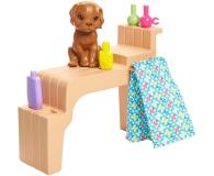 Barbie Mani-pedi Spa Zestaw do zabawy - 573544 - zdjęcie 3