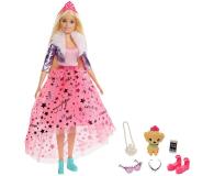 Barbie Przygody Ksiezniczek Ksiezniczka Barbie blondynka - 573537 - zdjęcie 1